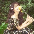 you're my garden (strong woman do bong soon ost) - eun ji (a pink)