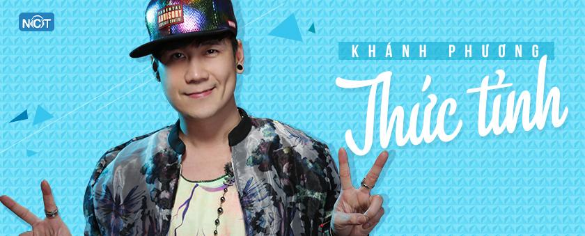 thuc tinh - khanh phuong