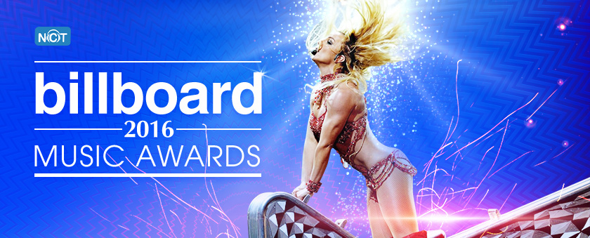 billboard music awards 2016 winners
