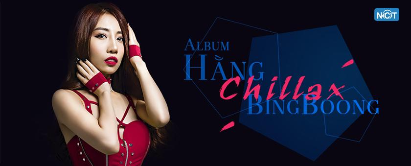 chillax - hang bingboong