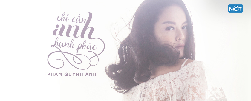 chi can anh hanh phuc - pham quynh anh