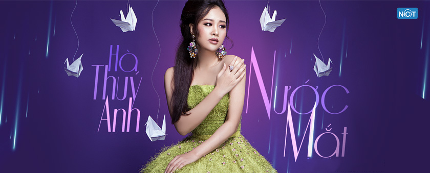 nuoc mat  - ha thuy anh