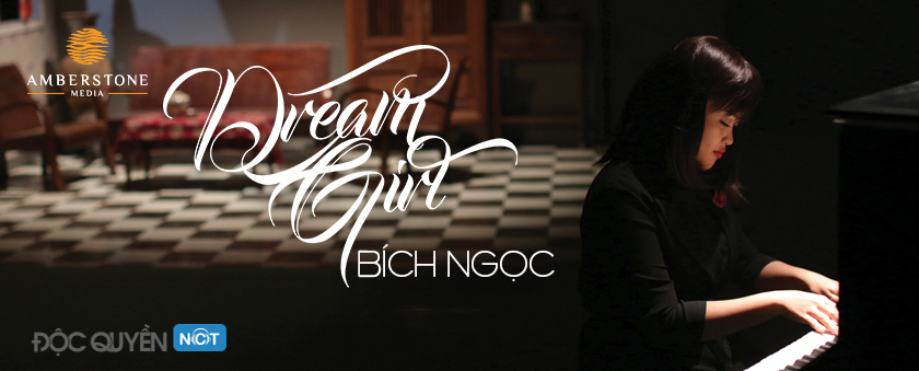 dream girl - bich ngoc