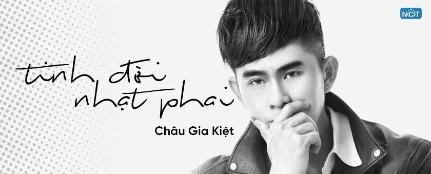 tinh doi nhat phai - chau gia kiet