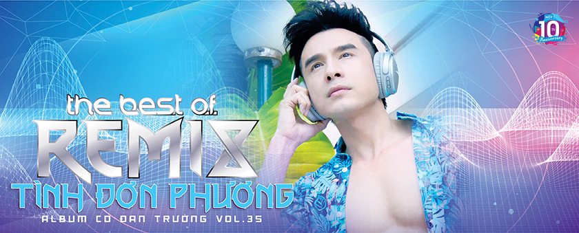 tinh don phuong (the best of remix) - dan truong