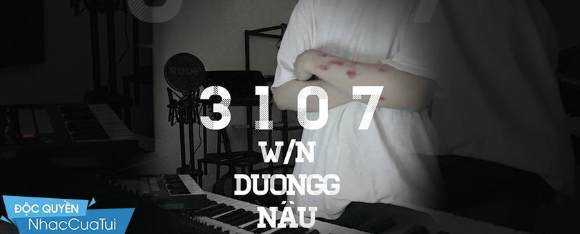 3 1 0 7 - W/n, Duongg, Nâu