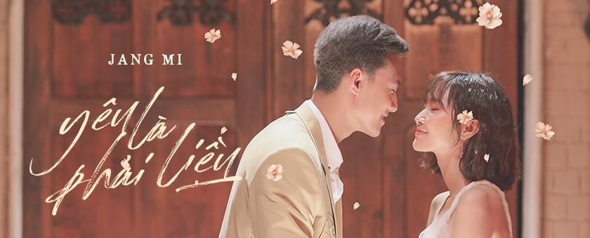 Yêu Là Phải Liều - Jang Mi