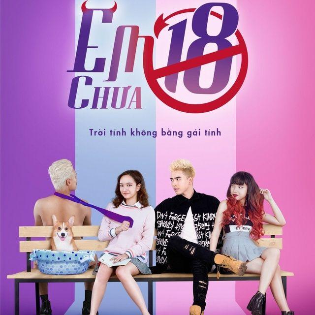 Em Chưa 18 (Em Chưa 18 OST) Will (365), Lou Hoàng