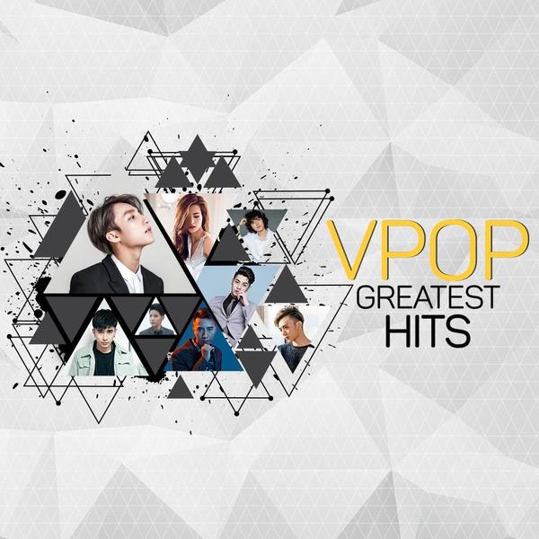 Nhạc V-Pop Được Nghe Nhiều Nhất