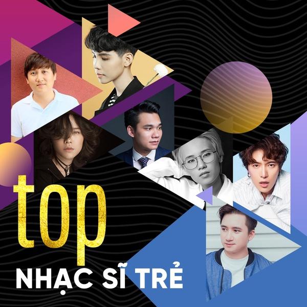 Tuyển Tập Nhạc Sĩ Trẻ Việt Nam
