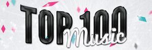 top 100 bai hat nghe nhieu nhat