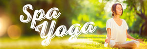 spa - yoga