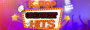 k-pop greatest hits