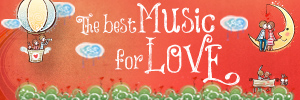 the best music for love
