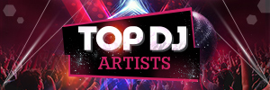 top dj artists