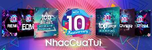 10th nhaccuatui anniversary