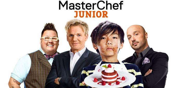 Masterchef Junior Us