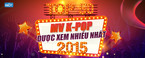 top 50 mv k-pop duoc xem nhieu nhat 2015