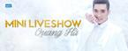 mini liveshow: quang ha concert